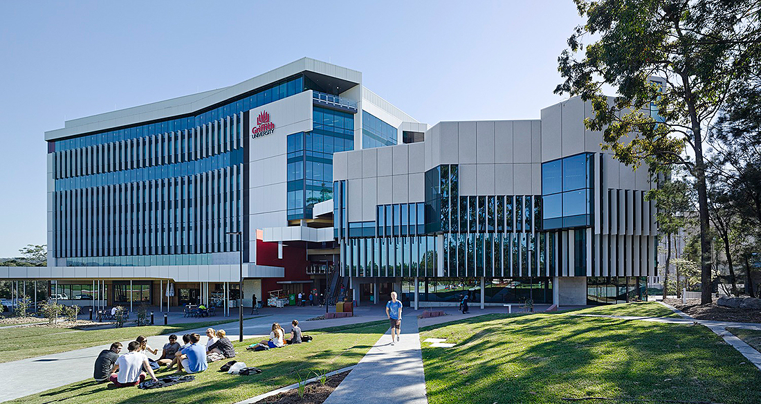projects - griffith uni