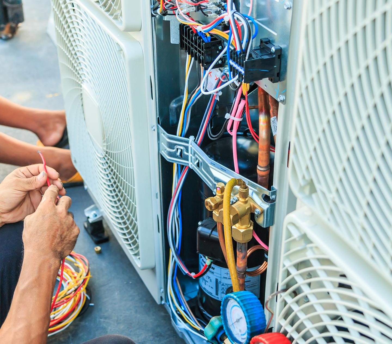 services - preventative maintenance