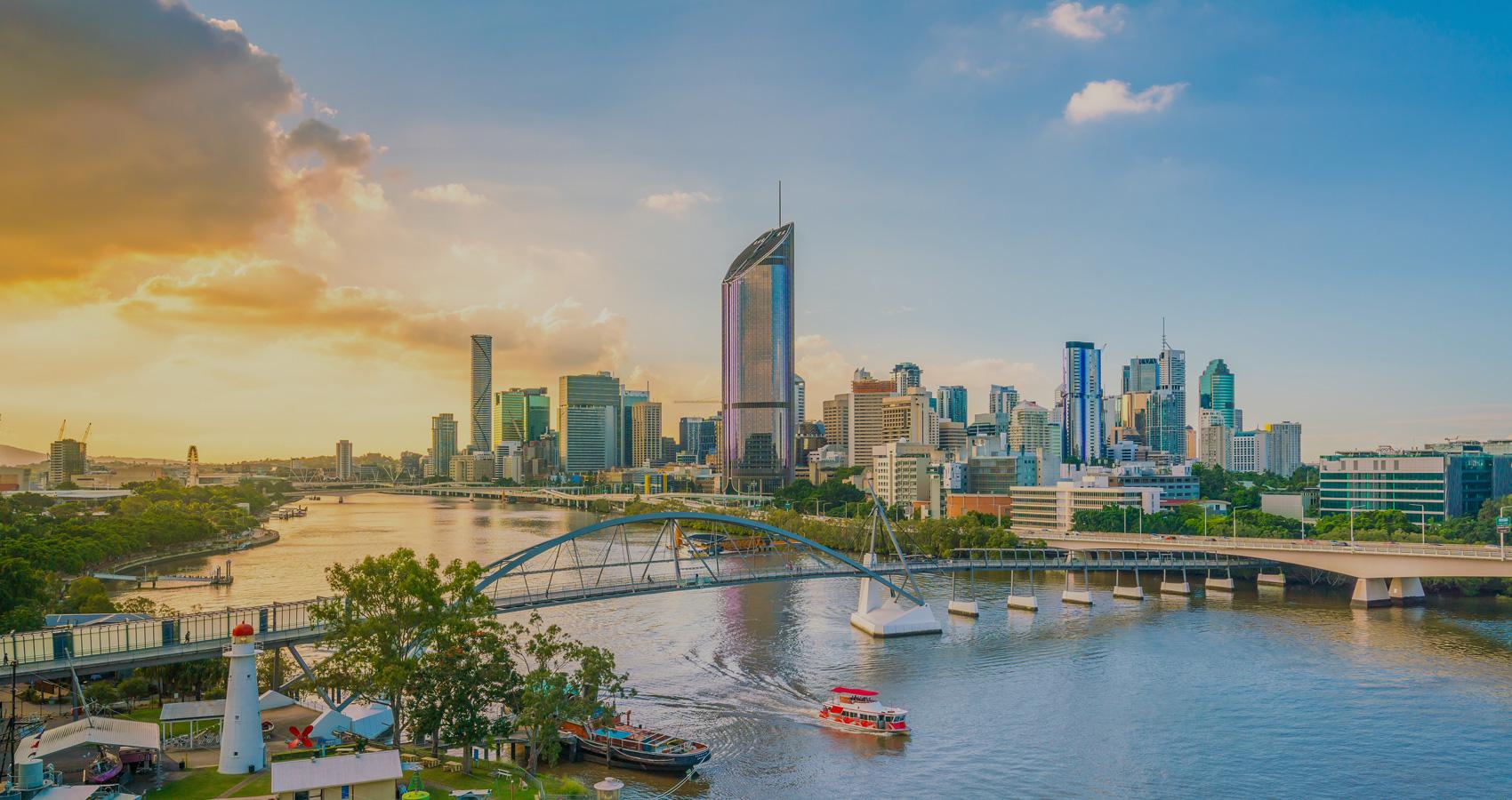 Servicing Brisbane